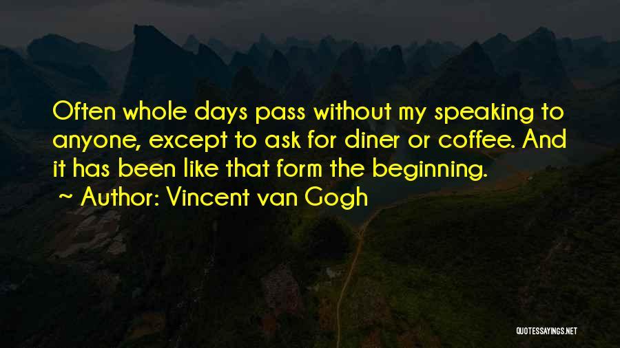 Vincent Van Gogh Quotes 114824