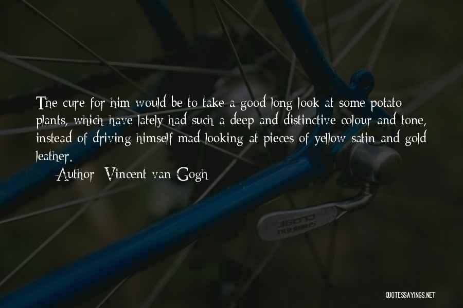 Vincent Van Gogh Quotes 1177497