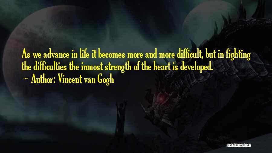 Vincent Van Gogh Quotes 1191594