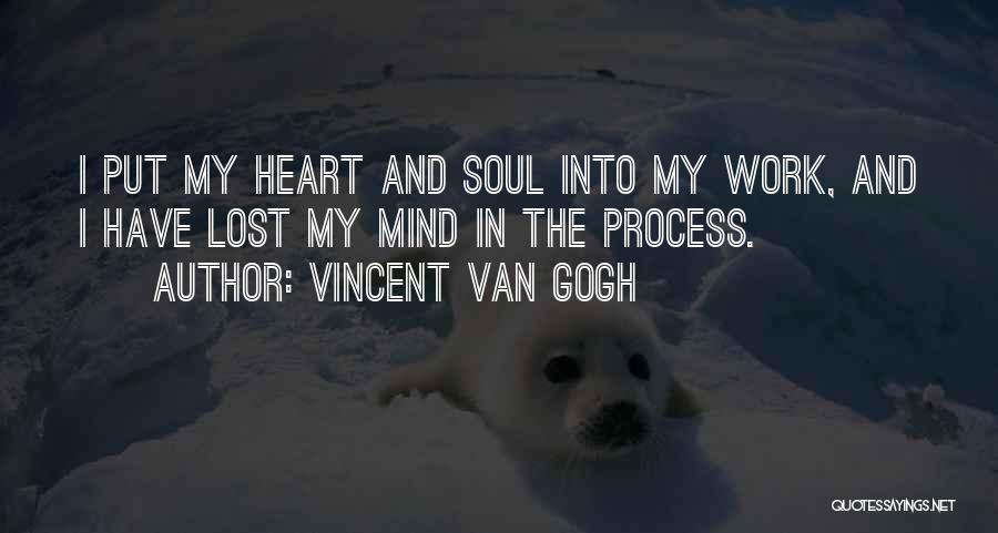 Vincent Van Gogh Quotes 119627