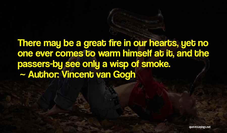 Vincent Van Gogh Quotes 1300650