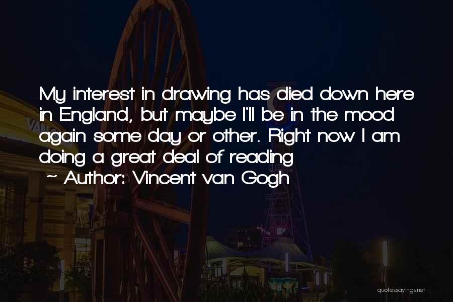 Vincent Van Gogh Quotes 1384691