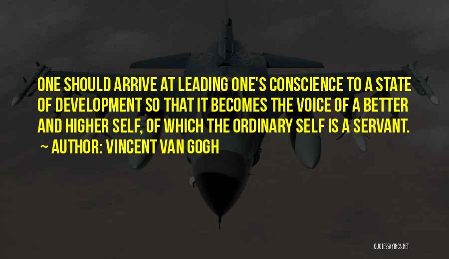 Vincent Van Gogh Quotes 1444058