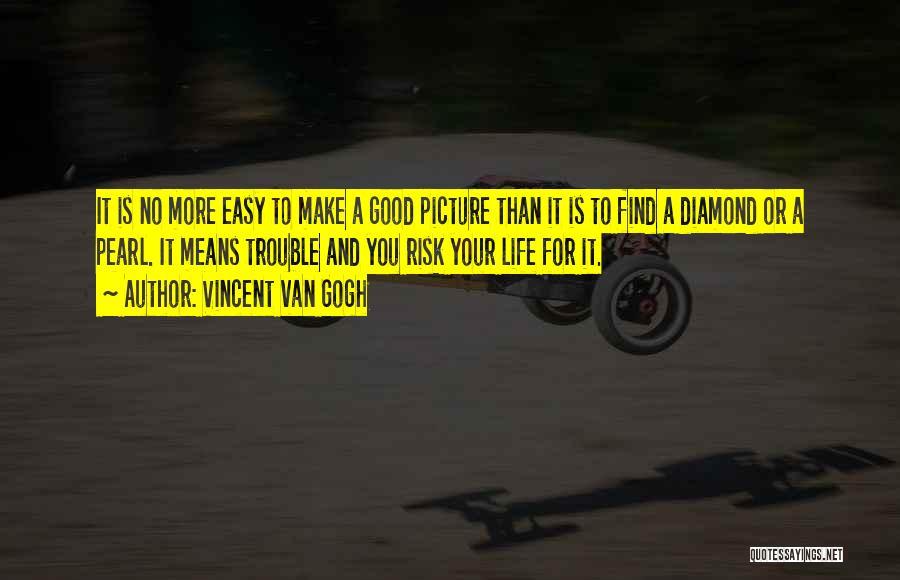 Vincent Van Gogh Quotes 154202