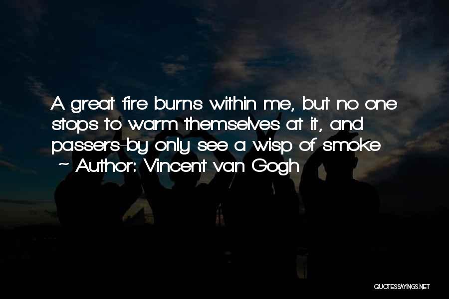 Vincent Van Gogh Quotes 1546999