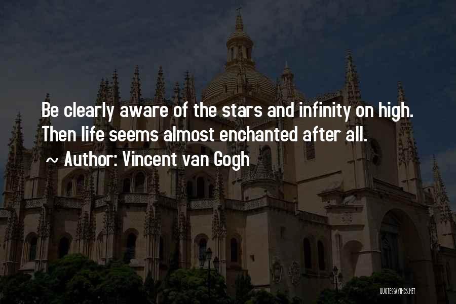 Vincent Van Gogh Quotes 169053