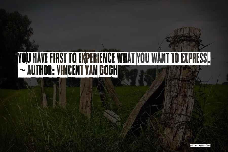 Vincent Van Gogh Quotes 1786955