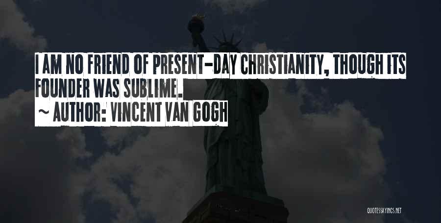 Vincent Van Gogh Quotes 1844291