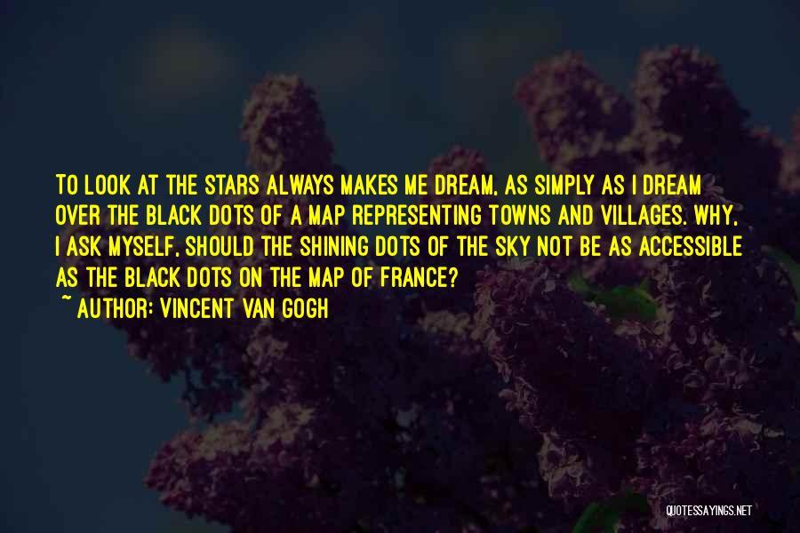 Vincent Van Gogh Quotes 1984434