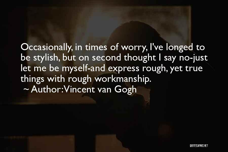 Vincent Van Gogh Quotes 2032921