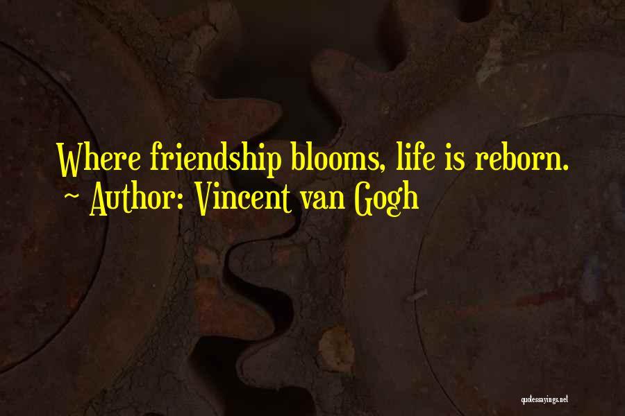 Vincent Van Gogh Quotes 2165788