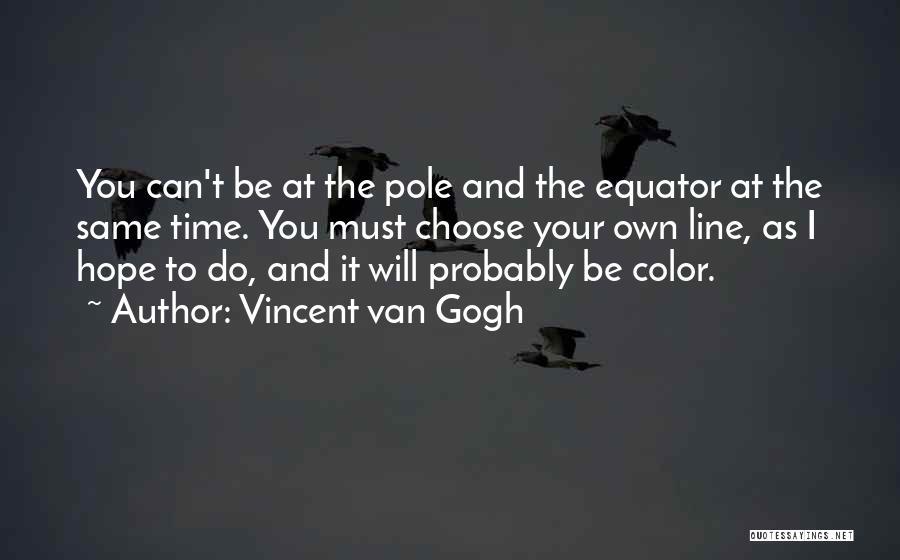 Vincent Van Gogh Quotes 2185323