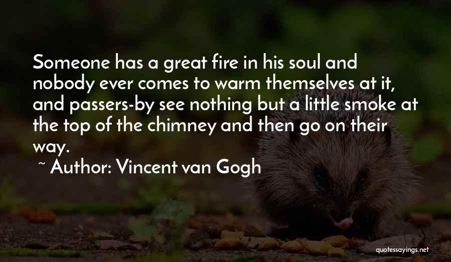 Vincent Van Gogh Quotes 2237067