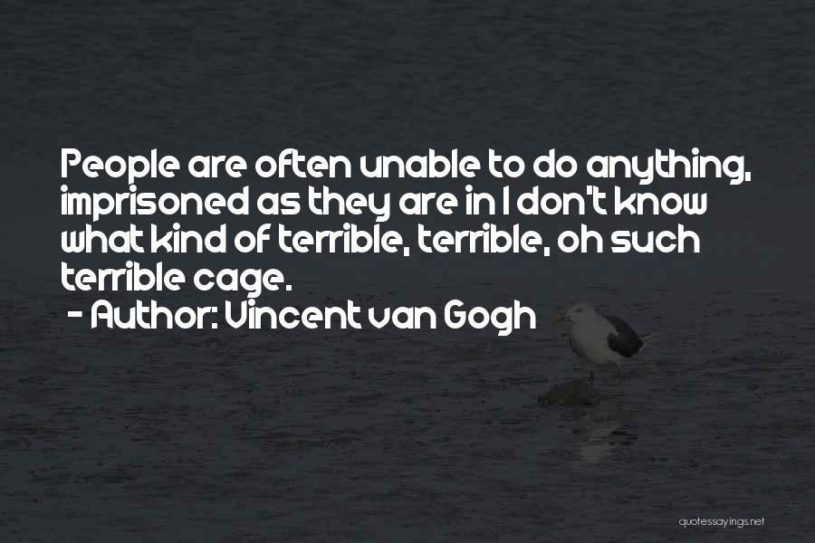 Vincent Van Gogh Quotes 2239205