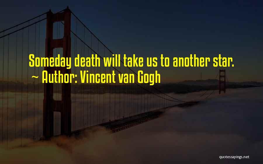Vincent Van Gogh Quotes 2267726