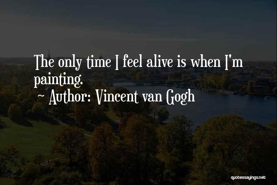 Vincent Van Gogh Quotes 248753