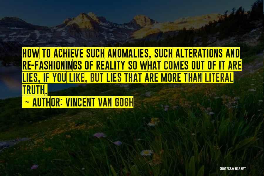 Vincent Van Gogh Quotes 311252
