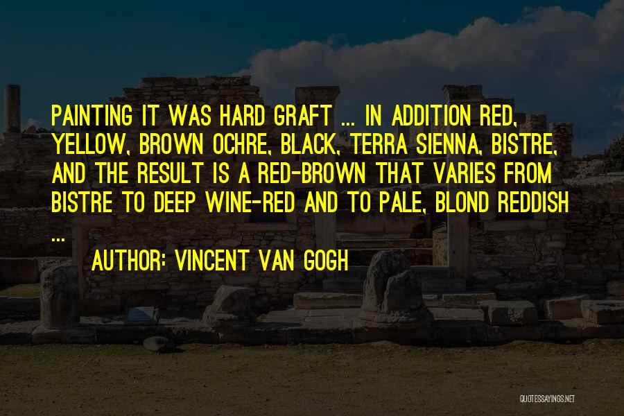Vincent Van Gogh Quotes 419160