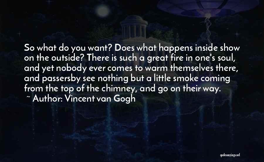 Vincent Van Gogh Quotes 515853