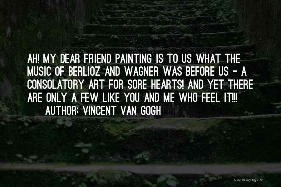 Vincent Van Gogh Quotes 545633