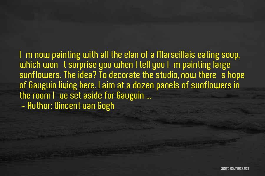 Vincent Van Gogh Quotes 549904