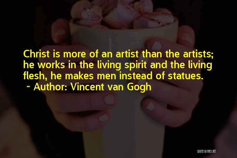 Vincent Van Gogh Quotes 552318