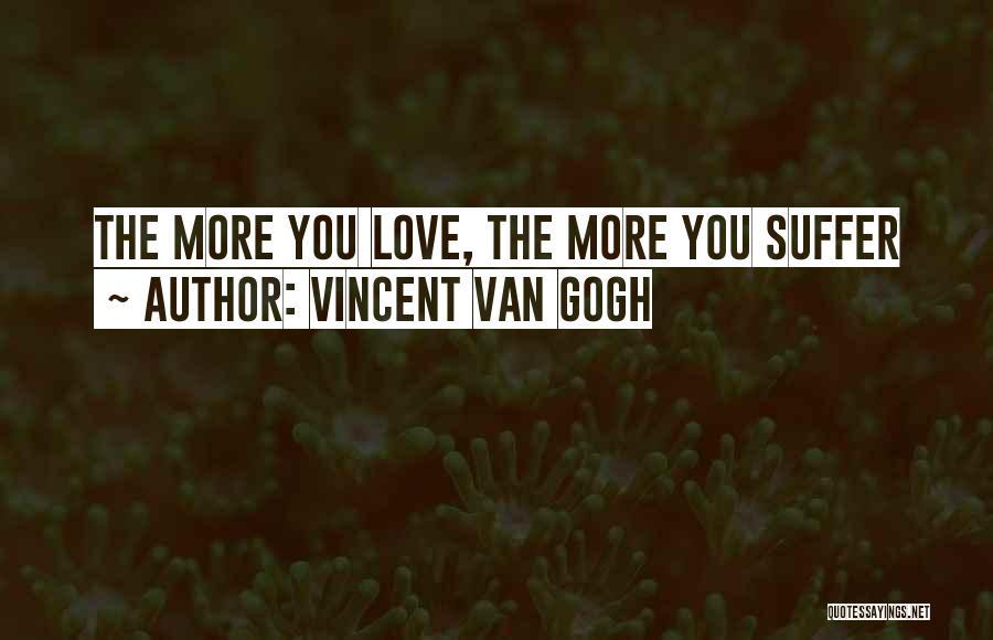 Vincent Van Gogh Quotes 589797