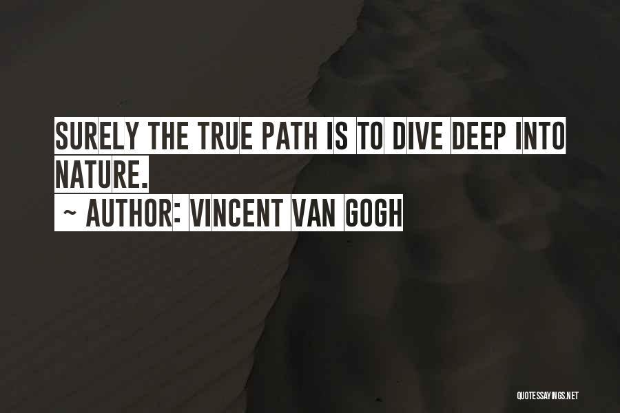 Vincent Van Gogh Quotes 607763