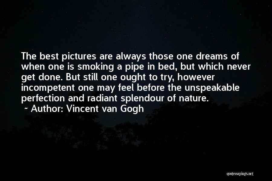 Vincent Van Gogh Quotes 642807
