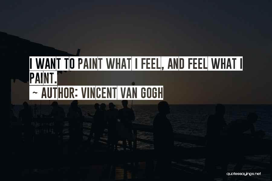 Vincent Van Gogh Quotes 647001