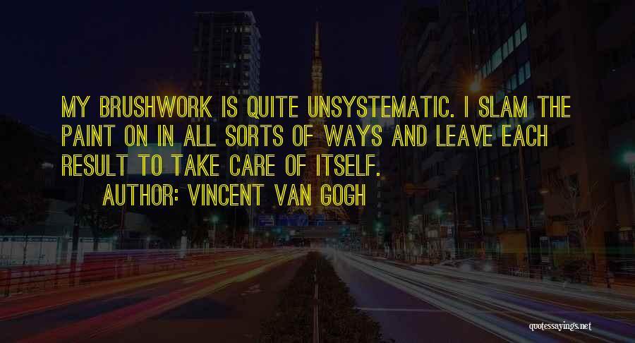 Vincent Van Gogh Quotes 672192