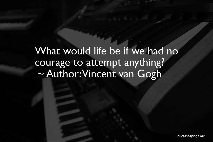 Vincent Van Gogh Quotes 723963