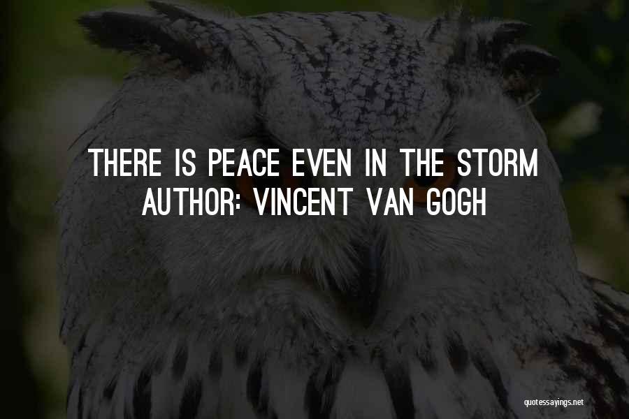 Vincent Van Gogh Quotes 729827