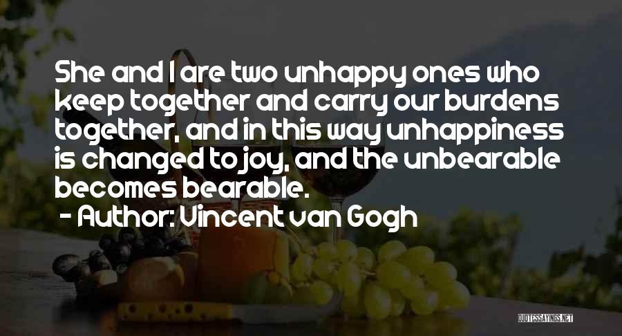 Vincent Van Gogh Quotes 739083