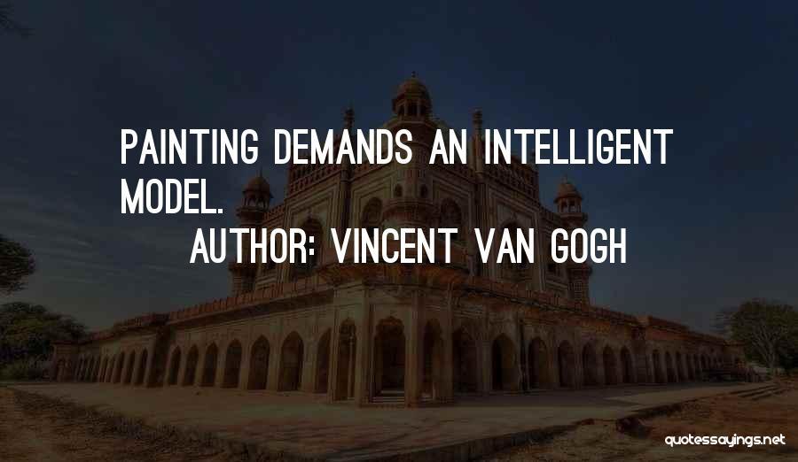 Vincent Van Gogh Quotes 864647