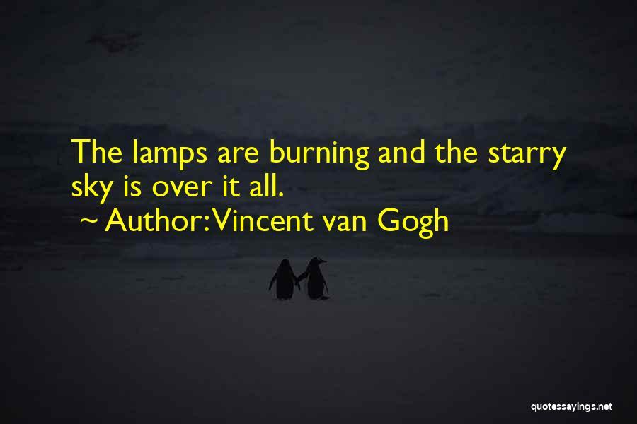 Vincent Van Gogh Quotes 940194