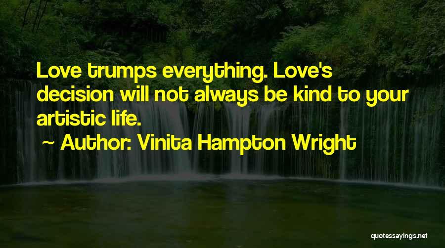 Vinita Hampton Wright Quotes 2156141