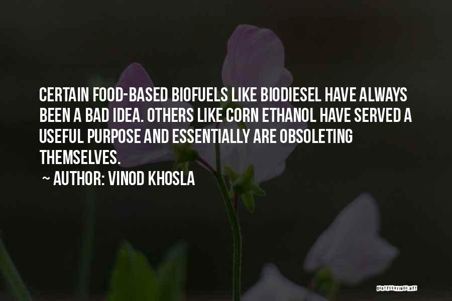 Vinod Khosla Quotes 1236231