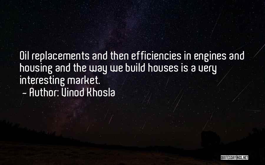 Vinod Khosla Quotes 1580785
