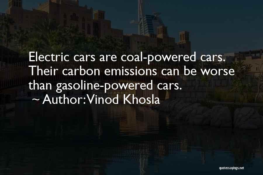 Vinod Khosla Quotes 1983299