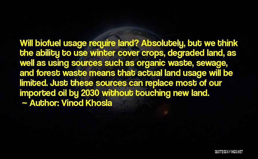 Vinod Khosla Quotes 2149324