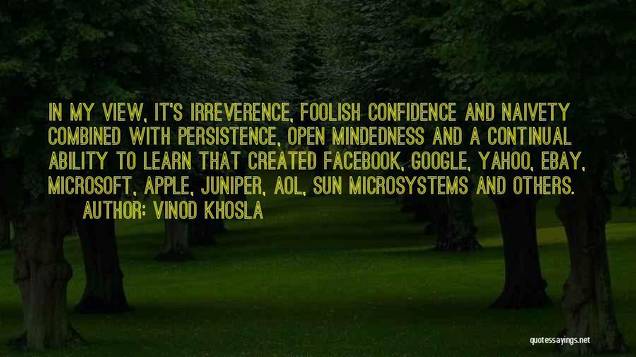 Vinod Khosla Quotes 606696
