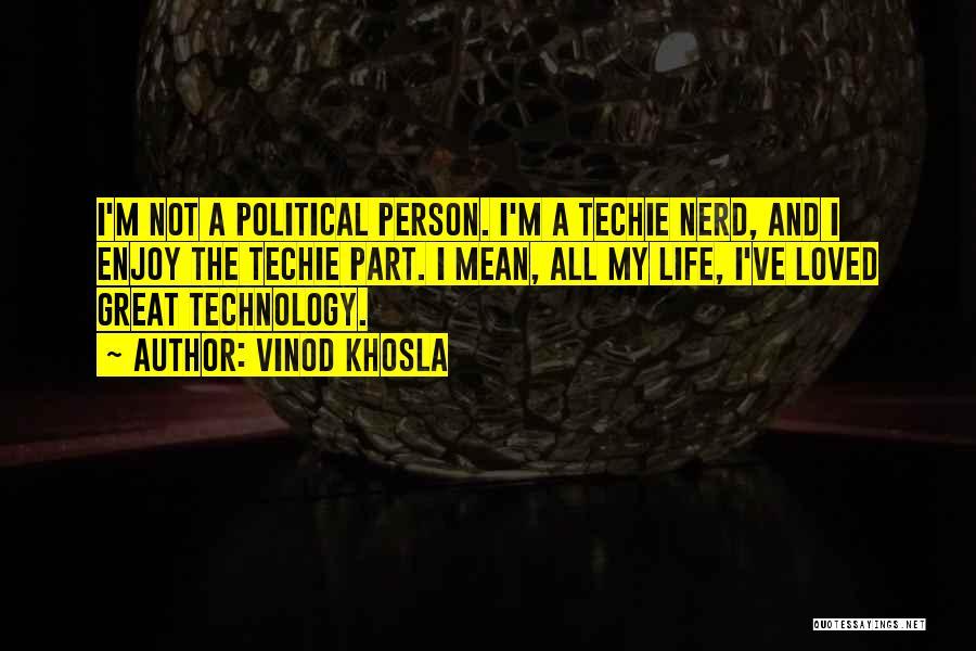 Vinod Khosla Quotes 627732