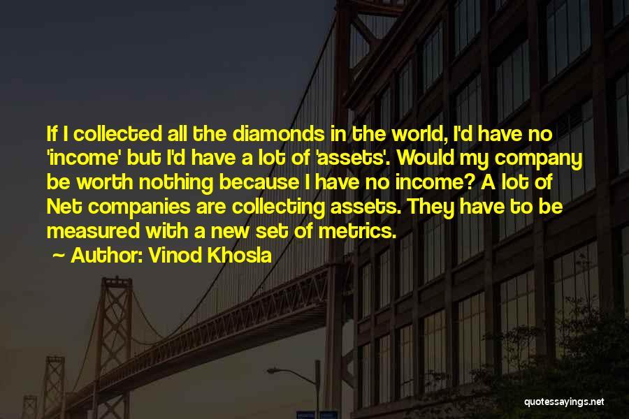 Vinod Khosla Quotes 684602