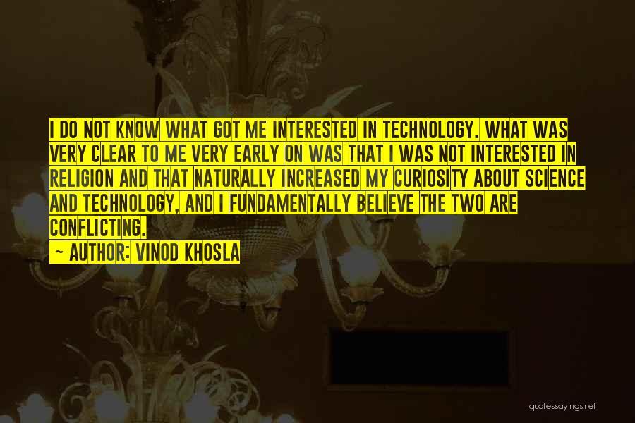 Vinod Khosla Quotes 979528