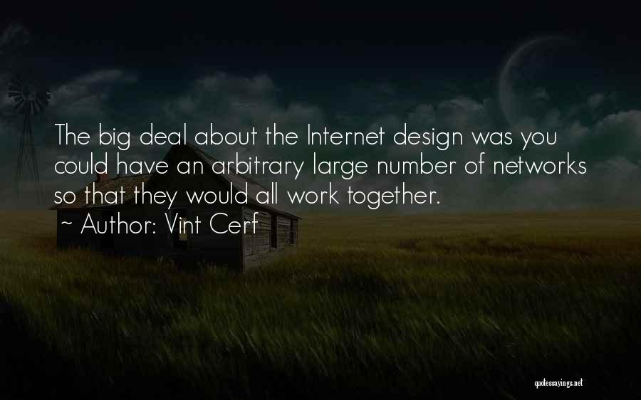 Vint Cerf Quotes 1025897