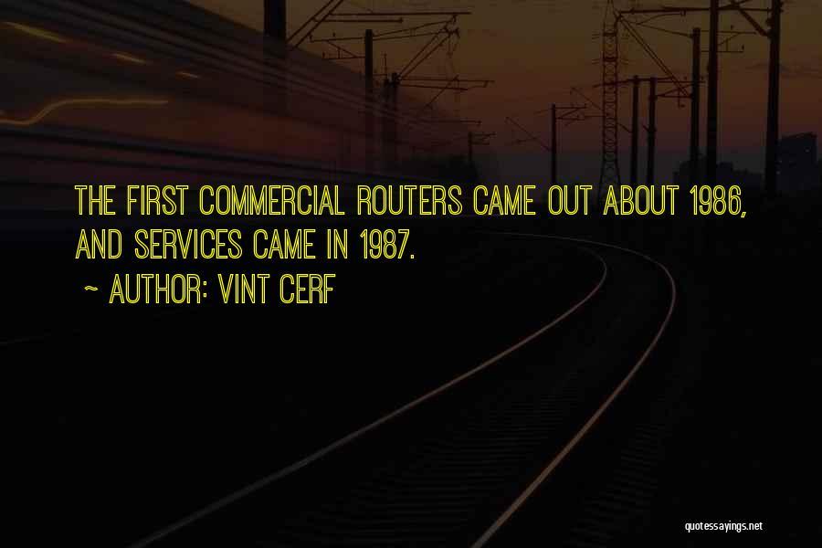 Vint Cerf Quotes 1051100
