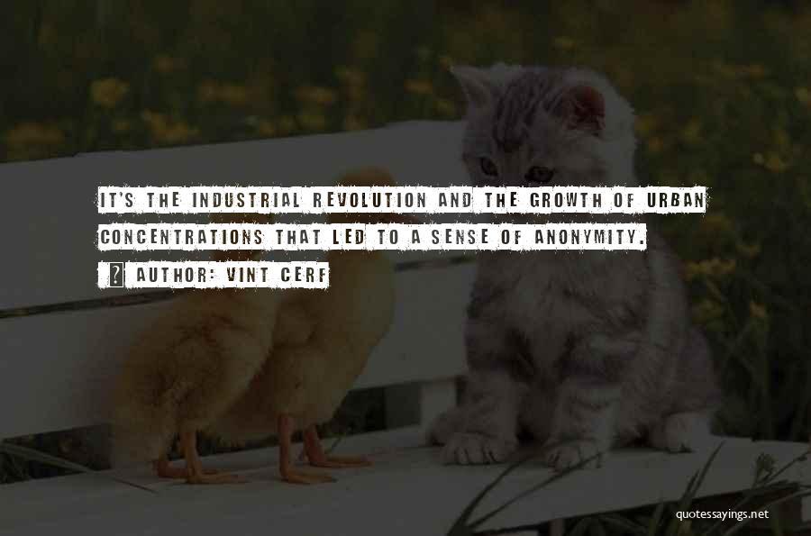 Vint Cerf Quotes 1115081