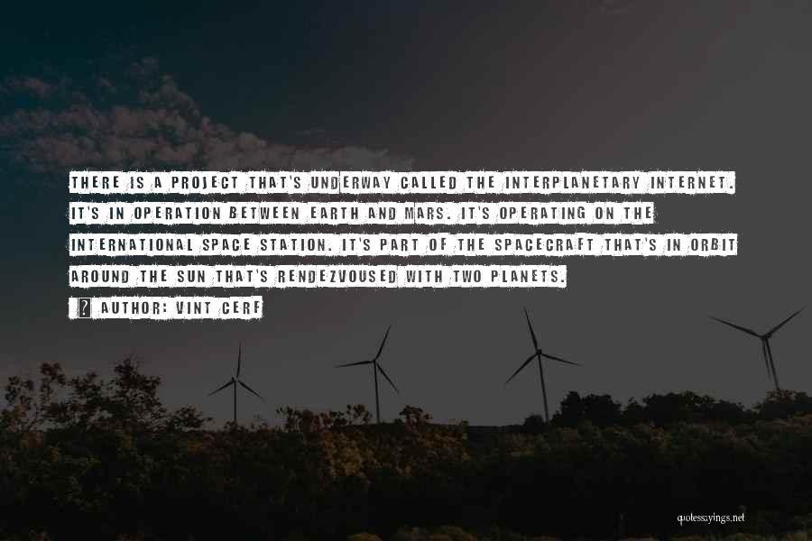 Vint Cerf Quotes 1315089