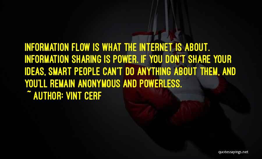 Vint Cerf Quotes 1494894